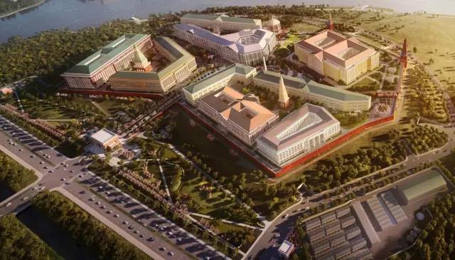 """王者归来 荣耀再现——江河幕墙连下三城,再赢苏州华为""""两亿级""""项目"""