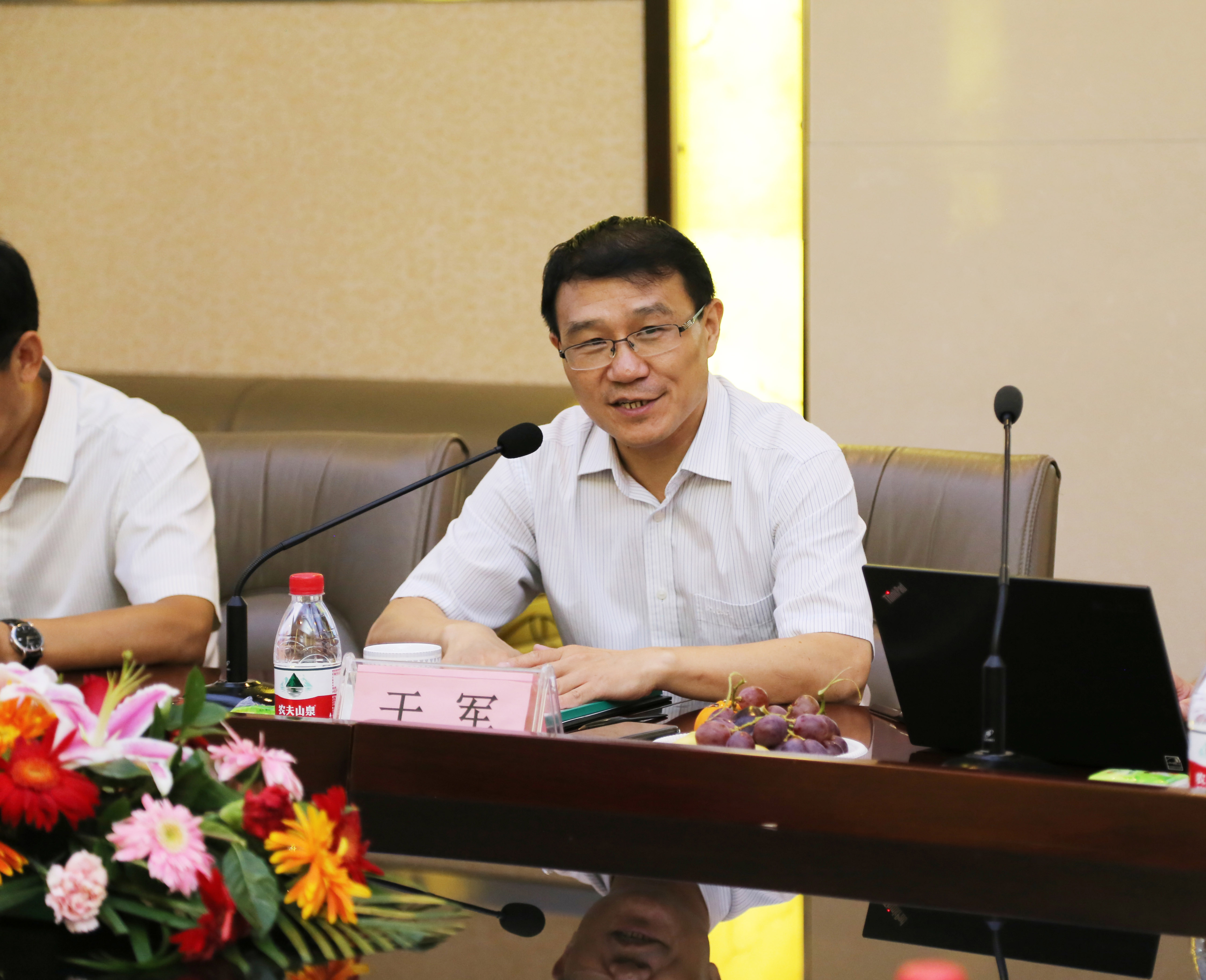 江河主编《建筑用通风百叶窗技术要求》国家标准第二次会议在京成功召开