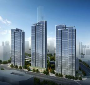 武汉融创中心