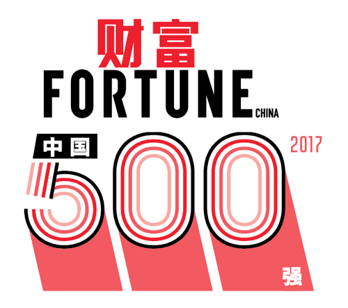 China Top 500 Listed Enterprises
