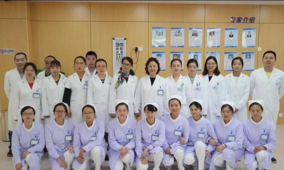常州泽明眼科医院成功开展首例白内障手术