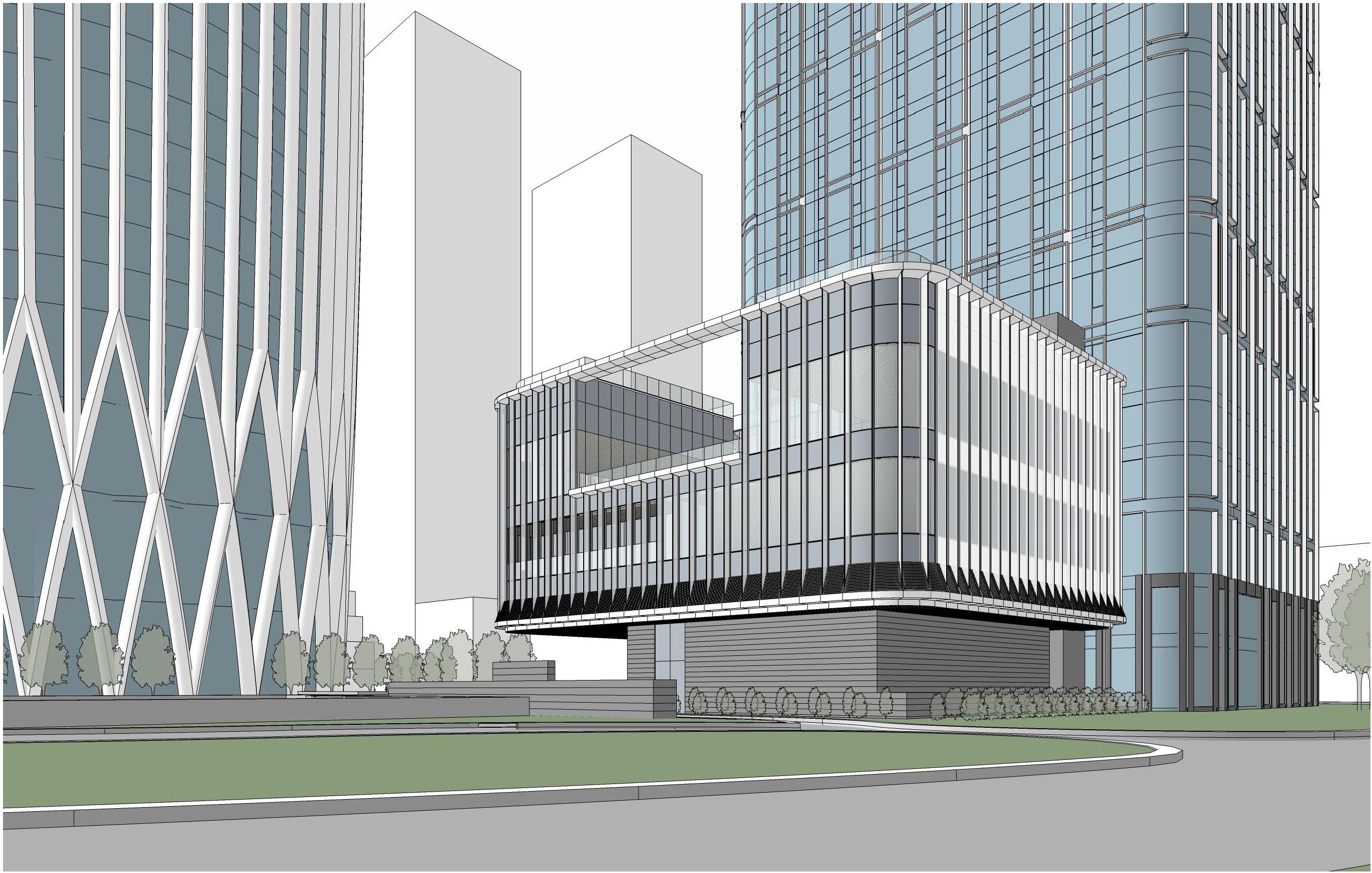 华联城市商务中心