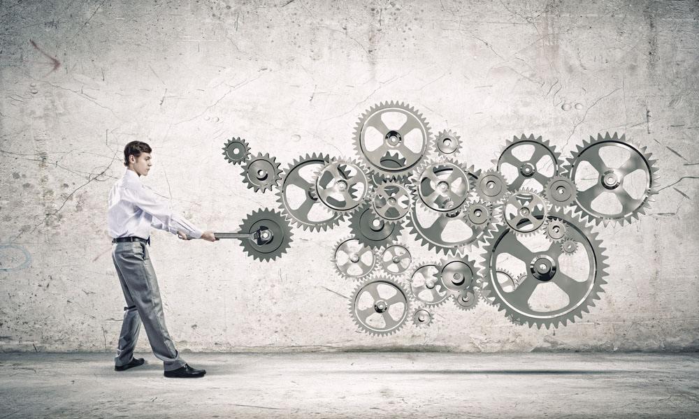 管理 | 体系化管理建设永远在路上
